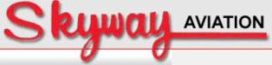 Skyway Aviation Logo