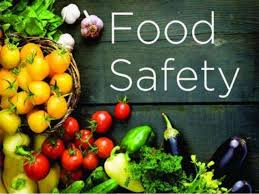 food safety veggies