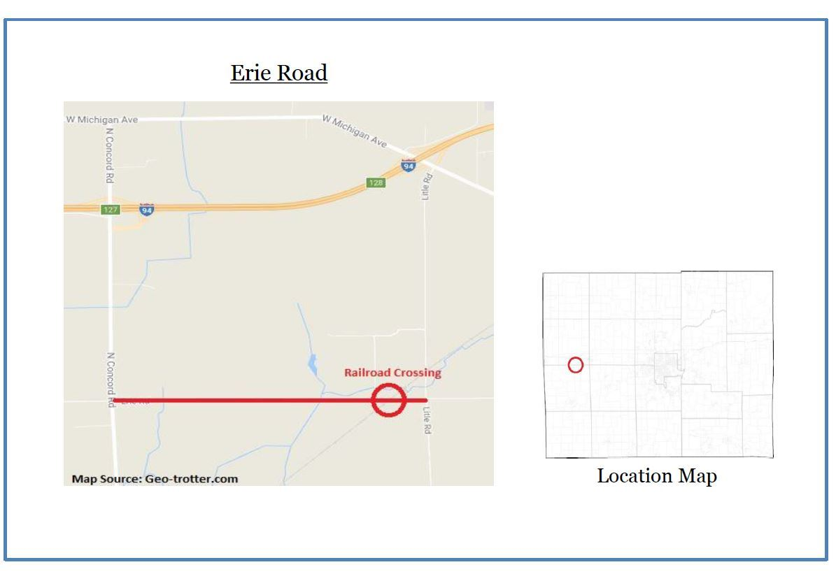 Erie Rd. Map for web