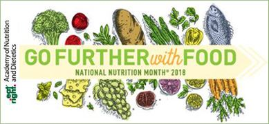 March National Nutriton Month