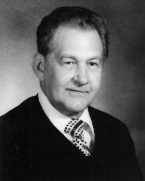 Judge Biewend