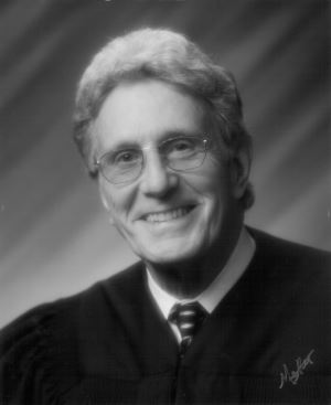 Judge Hall